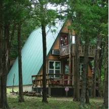 texas nature cabins